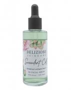 Delizioso HA Botanical Collagen Boost  60ml