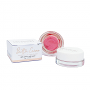 Delizioso Whipped Lip Treatment (Rose Red)  6g