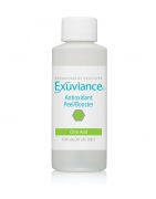 Exuviance Antioxidant Peel Booster Citric Acid 30ml