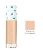 The Organic Pharmacy Hydrating Foundation 2