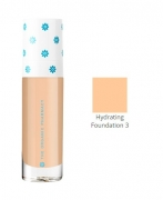 The Organic Pharmacy Hydrating Foundation 3