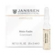 Janssen Melafadin Fluid 25x 2ml