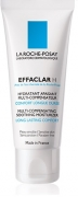 LRP Effaclar H  soothing moisturizer cream 40ml
