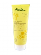 Melvita Lemon Tree Flower & Lime Tree Honey Shower Gel 200ml