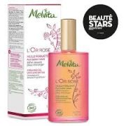 Melvita L'OR ROSE FIRMING OIL 100ml