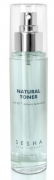 SESHA Natural Toner 120ml