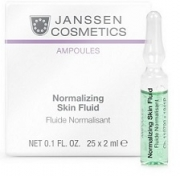 Janssen Normalizing Fluid 25x2ml
