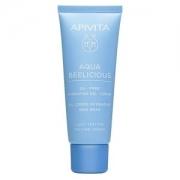Apivita Oil-free Hydrating Gel Cream