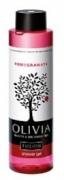 Olivia Fusion Shower Gel Pomegranate 300 ml