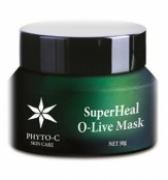 Phyto C O-Live Mask 50g