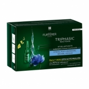 Rene Furterer Triphasic Anti-Hair Loss Serum 12 x 5ml