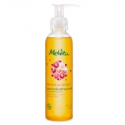 Melvita Rose Milky Cleansing Oil 145ml