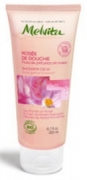 Melvita Rose Petal Shower Gel 200ml