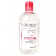 Bioderma Sensibio / Crealine H20 500ml