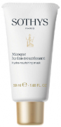 Sothys hydra-nourishing mask 50ml