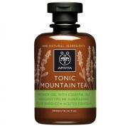 Apivita Tonic Mountain Tea Shower Gel 300ml